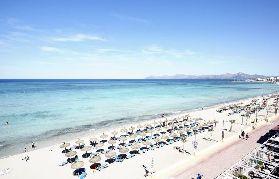Spiaggia The Sea Hotel by Grupotel - Adults Only