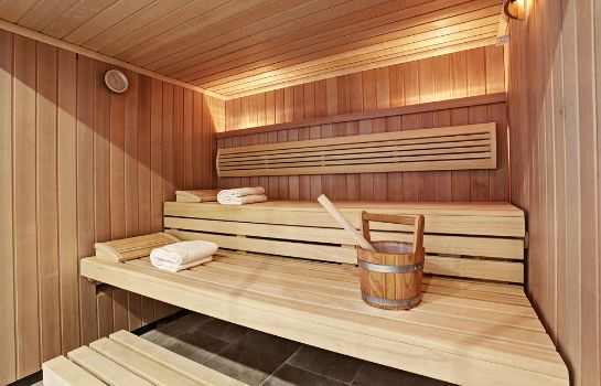 Sauna The Sea Hotel by Grupotel - Adults Only
