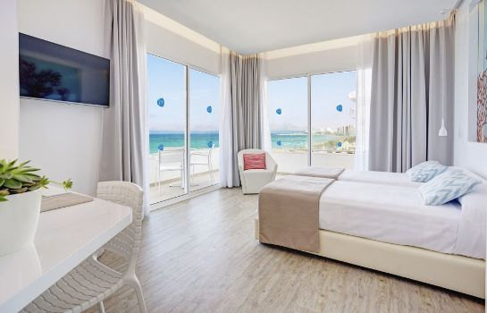 Camera standard The Sea Hotel by Grupotel - Adults Only