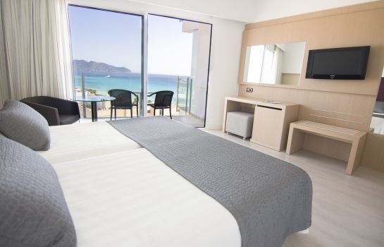 Double room (standard) Sentido Playa del Moro