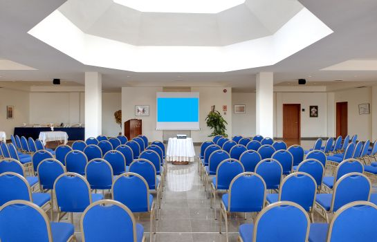 Meeting room Occidental Lanzarote Mar