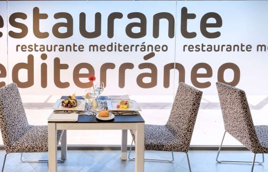 Restaurant Occidental Lanzarote Mar
