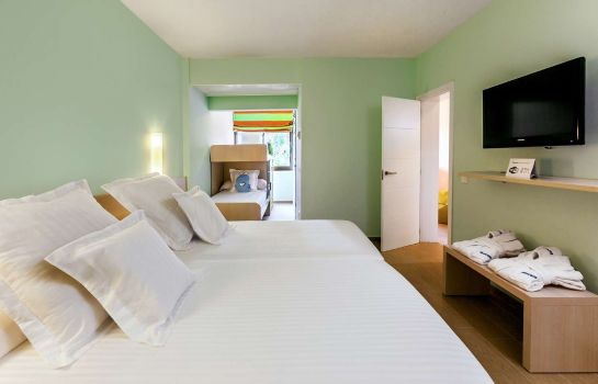 Suite Occidental Lanzarote Mar