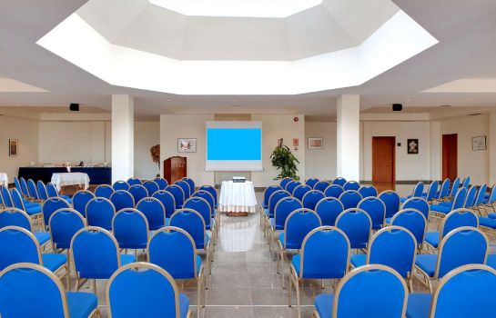Conference room Occidental Lanzarote Mar