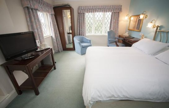 Room Shillingford Bridge