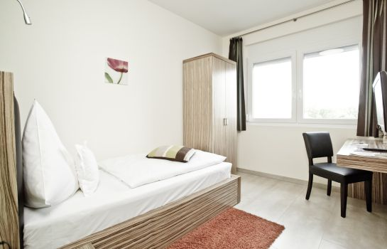 Chambre individuelle (standard) Maxis