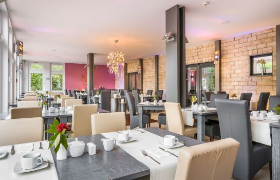 Breakfast room Select Hotel am Centro Oberhausen