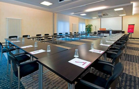 Conference room Select Hotel am Centro Oberhausen