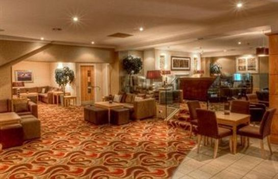 Lobby Auchrannie Resort