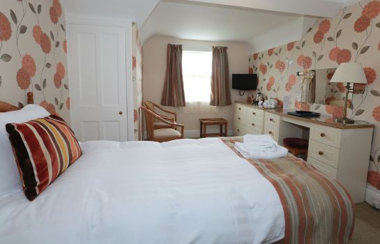 chambre standard The Lion Hotel