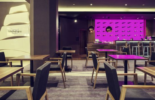 Hotel bar Hotel Mercure Gdynia Centrum