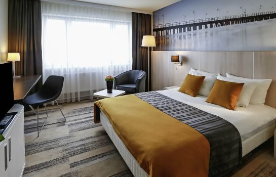Suite Hotel Mercure Gdynia Centrum