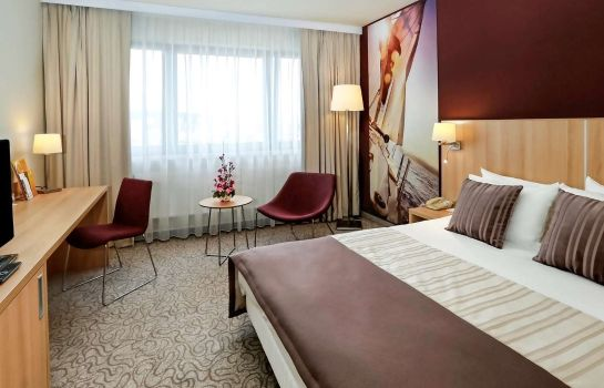 Room Hotel Mercure Gdynia Centrum