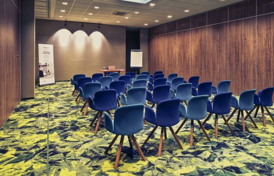 Conference room Hotel Mercure Jelenia Gora