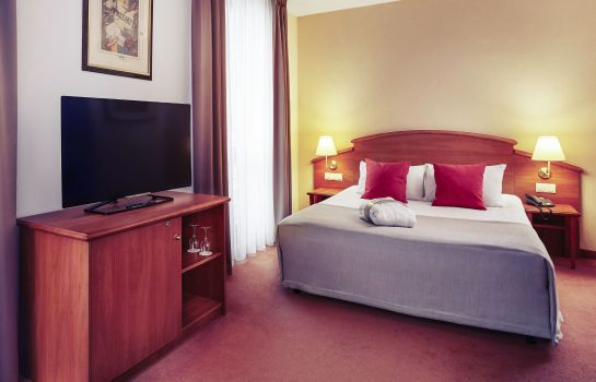 Suite Hotel Mercure Poznan Centrum