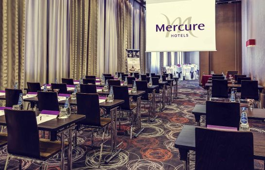 Conference room Hotel Mercure Warszawa Grand