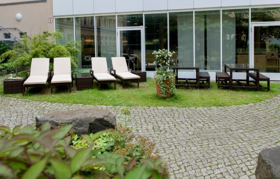 Giardino Mercure Hotel Berlin City
