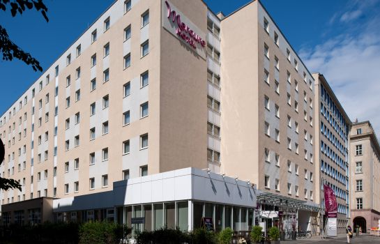 Foto Mercure Hotel Berlin City