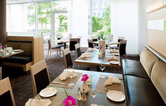 Ristorante Mercure Hotel Berlin City