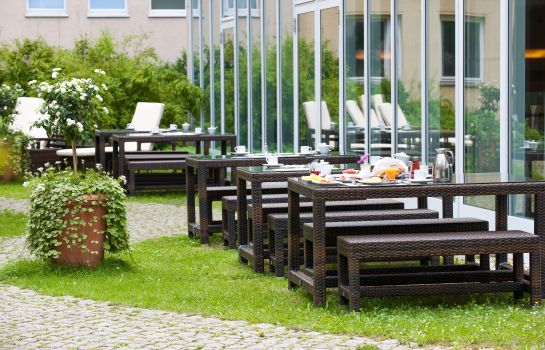 Terrazza Mercure Hotel Berlin City