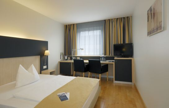 Camera singola (Comfort) Mercure Hotel Berlin City
