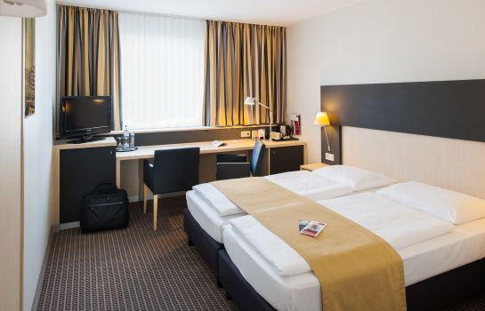 Camera doppia (Standard) Mercure Hotel Berlin City