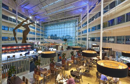 Restaurant Hilton London Heathrow Airport