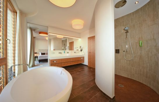 Suite Der Birkenhof Spa & Genuss Resort