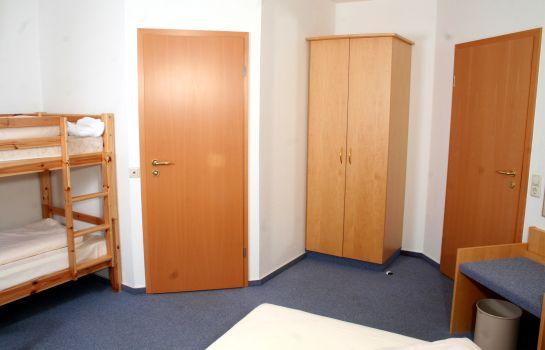 Hotel Küferschänke in Sinsheim – HOTEL DE