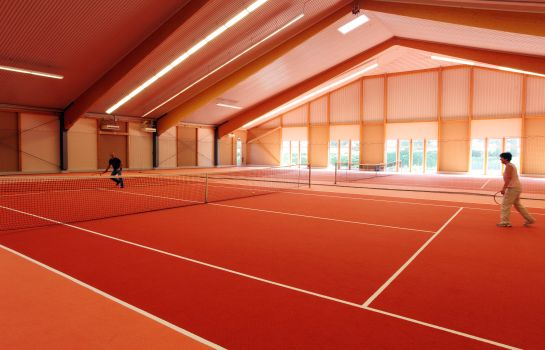 Tennisplatz Resort Gutshof Sparow