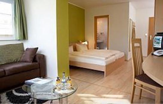 Double room (superior) Zum Goldenen Lamm Gasthof