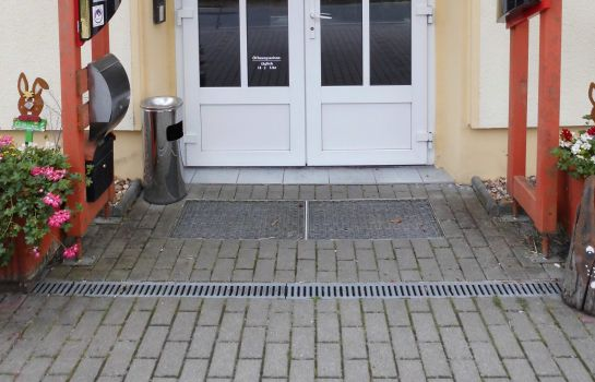 Land-gut-Hotel Parkschänke Zabelt in Großenhain - Zabeltitz – HOTEL DE