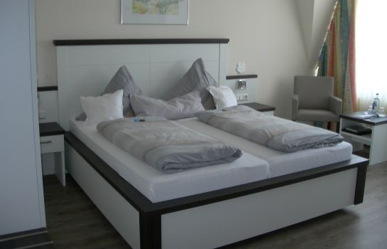 Double room (superior) Apart Hotel