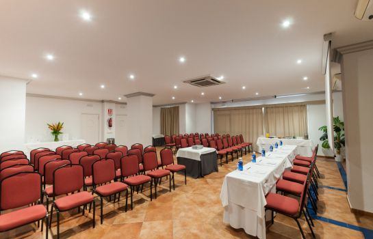 Meeting room Pyr Marbella
