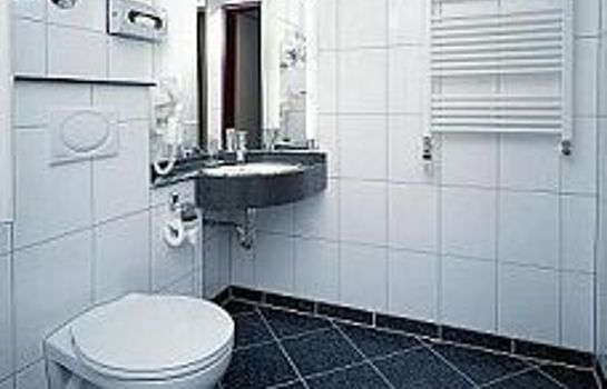Bathroom Demas Garni