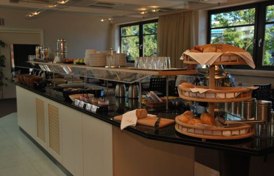 Breakfast buffet Demas Garni