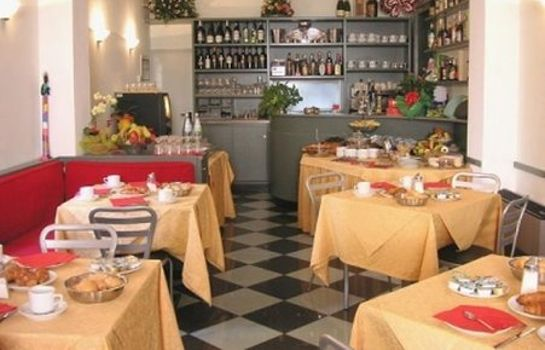 Restaurant Tirrenia
