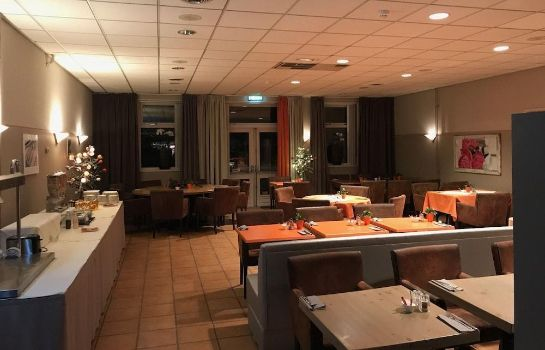 Restaurante Hotel De Korenbeurs-Willem4