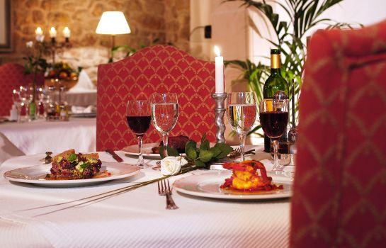 Restaurant Cas Comte Petit Hotel & Spa - adults only