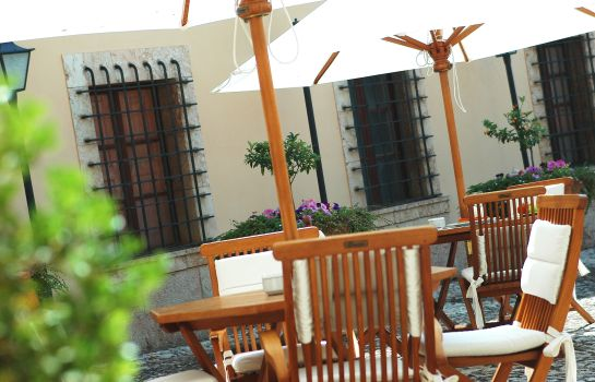 Terraza Cas Comte Petit Hotel & Spa - adults only