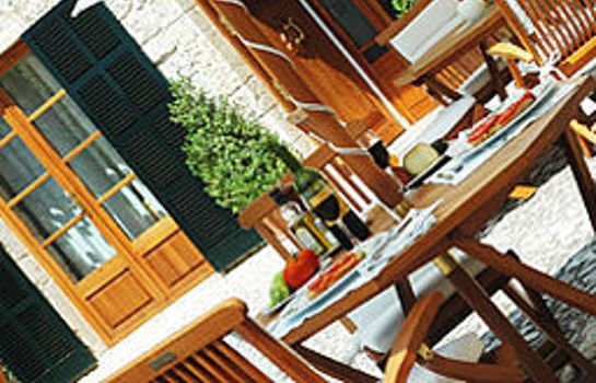 Terrasse Cas Comte Petit Hotel & Spa - adults only