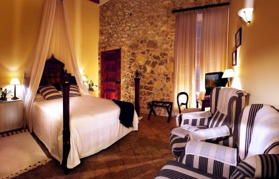 Doppelzimmer Standard Cas Comte Petit Hotel & Spa - adults only