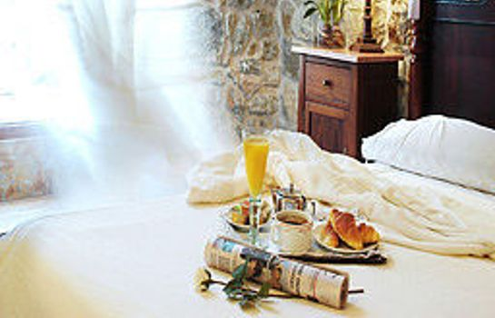 Zimmer Cas Comte Petit Hotel & Spa - adults only