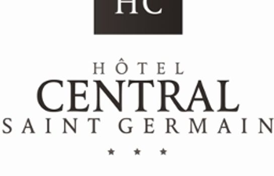 certificat / logo Central Saint Germain Exclusive Hotels