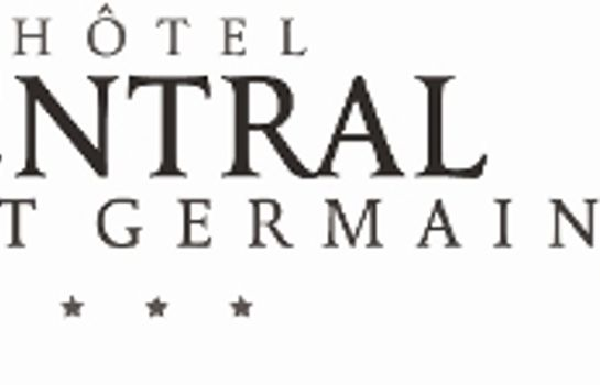 Certificado/logotipo Central Saint Germain Exclusive Hotels