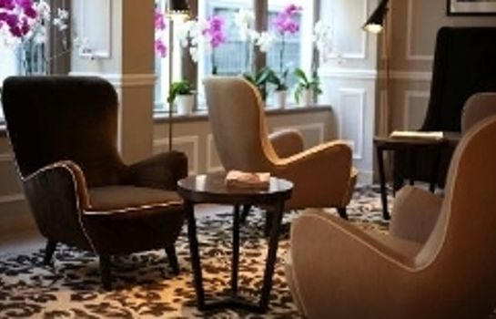 Salle de lecture Central Saint Germain Exclusive Hotels