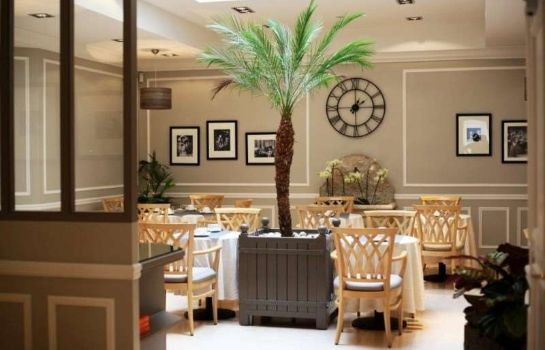 Restaurant Central Saint Germain Exclusive Hotels