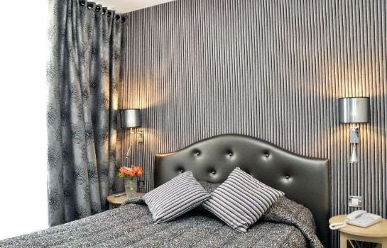 Chambre Central Saint Germain Exclusive Hotels