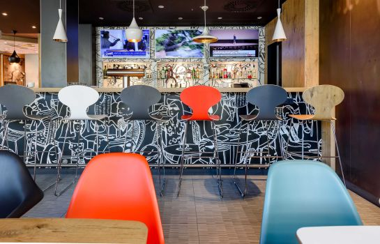 Hotel-Bar ibis Wuppertal City