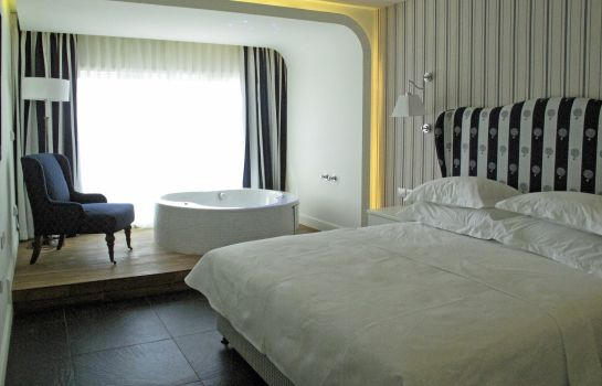 Double room (superior) Shalom and Relax Hotel